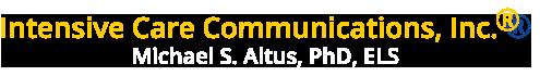Michael S. Altus, PhD, ELS